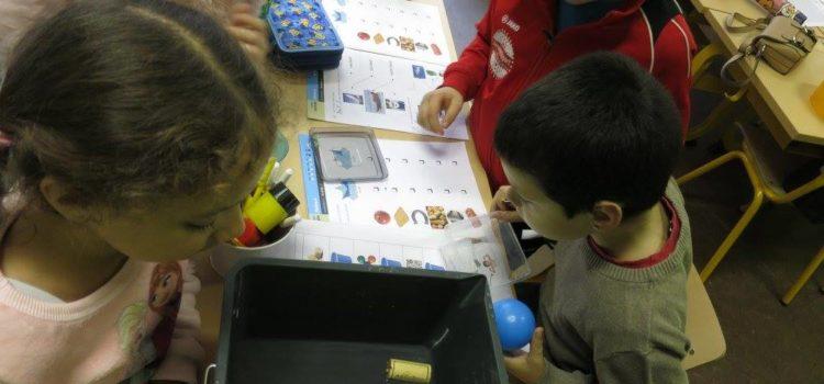 Wetenschap en techniek in L1
